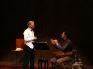 Recital Miquel Desclot