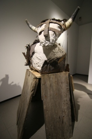 Perseguint les ombres. Expo Casa de la Cultura de Girona