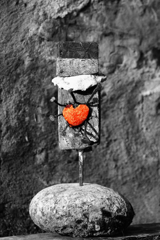 El cor és un castell