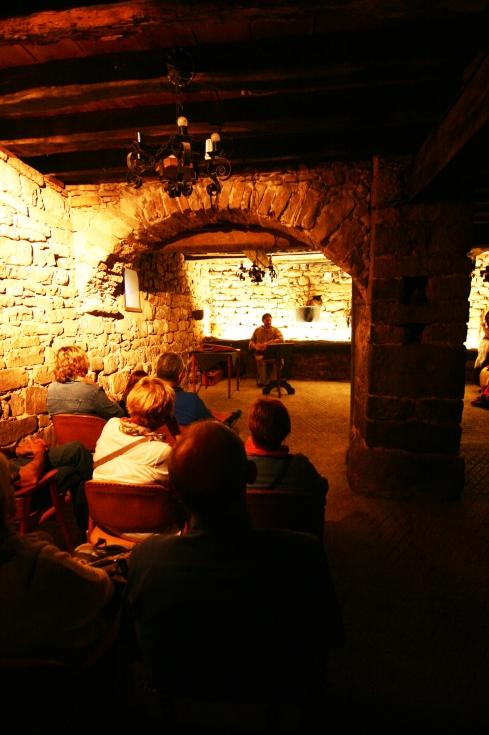 Festa medieval a Llaes
