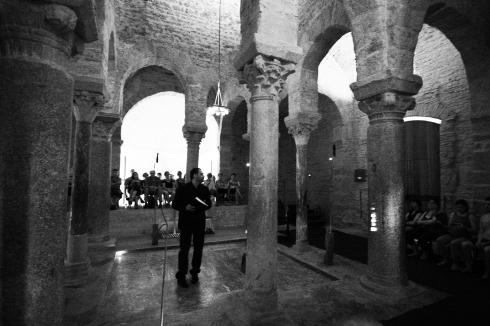 Concert de música medieval a Terrassa
