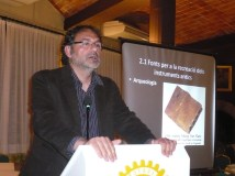 Conferència Rotary Club Ripollès
