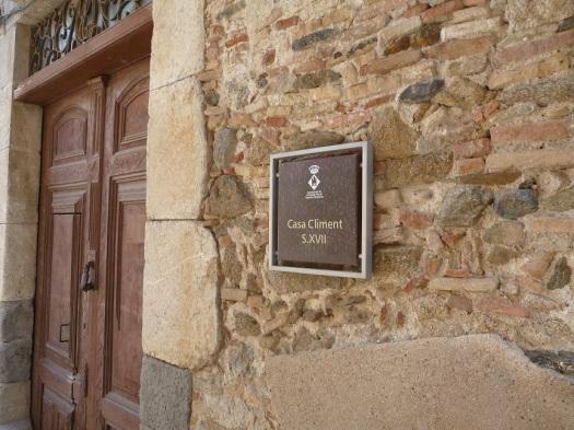 Casa-Climent-de-Castelló-dEmpúries